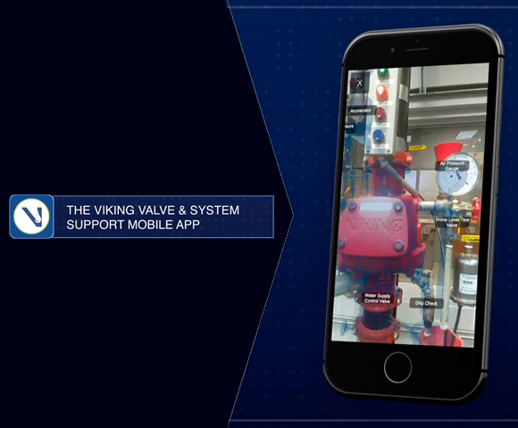 Viking Valve & Systems Support: uma novidade para deixar sua obra ainda mais segura